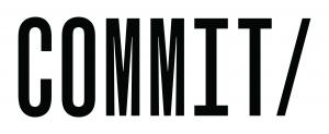 COMMIT logo PNG 2000x818