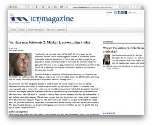 van-data-naar-betekenis-ict-magazine-2014
