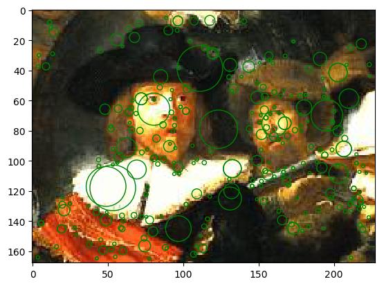 8  Lab: Image Mosaic (aka Image Stitching) — Image
