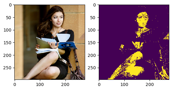 3  LabExercise: Skin Color Detection — Image Processing and