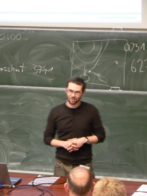 Nicolas Maudet